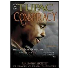 2 Pac - Conspiracy
