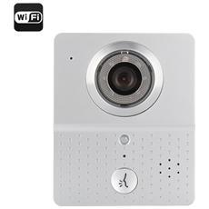 Wi-Fi Video Door Intercom