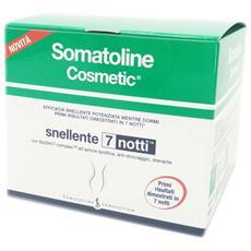 cosmetic snellente 7 notti 250 ml