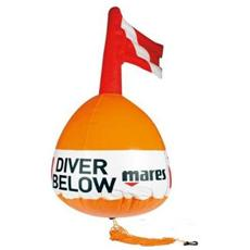 Standard Marker Buoy For Scuba Diving And Snorkeling