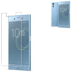 Pellicola Protettiva Display Glass Vetro Temperato Per Sony Xperia Xzs