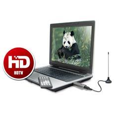 LV5TDLX, DVB-T, H. 264, MPEG2, MPEG4, USB, Dolby Digital Plus, FM