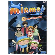Dvd Mirmo!! #05 - La Casa Stregata