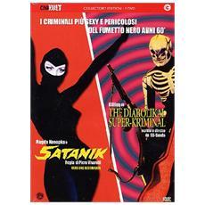 DVD SATANIK (2 DVD collector's edition)