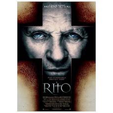 Dvd Rito (il) (2011)