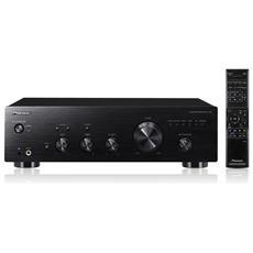 Amplificatore A-20-K 2 canali Potenza 2 x 50 Watt Colore Nero