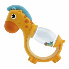 Gioco Trillino Baby Senses Pois Giraffa