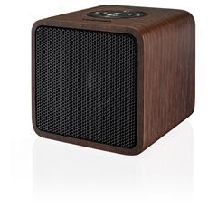 Sistema Audio Portatile TY-WSP52 Potenza 2Watt Bluetooth NFC ingresso AUX Legno