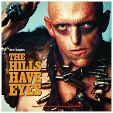 Don Peake - The Hills Have Eyes