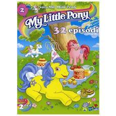 Dvd My Little Pony (box #02)