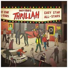 All Stars - 's Thrillah (2 Lp)