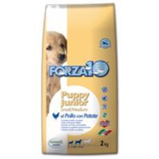 Cibo per cani Puppy Junior Small / Medium al Pollo con Patate 2 kg