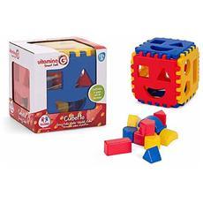 Cubo attivita' c / formine 05087