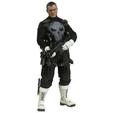 Figura Marvel Comics Action Figure 1/6 The Punisher 30 Cm