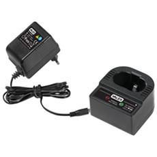 Caricabatterie Valex 12v Per Bob 12