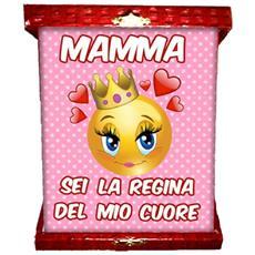 Targa Commemorativa Festa Della Mamma Sei La Regina. . Ps 05896