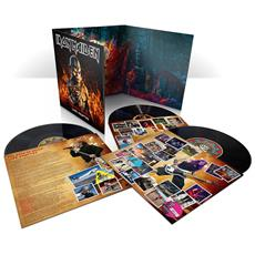Iron Maiden - The Book Of Souls: Live Chapter (3 Lp)