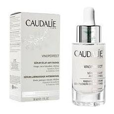 caudalie vinoperfect serum eclat anti taches siero illuminante anti macchie 30 ml