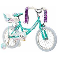"Bici Princess 16"""" Verde"