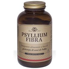 Solgar Psyllium Fibra Solubile - 168 G In Polvere