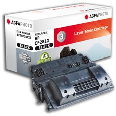 APTHP281XE, Nero, HP, CF281X