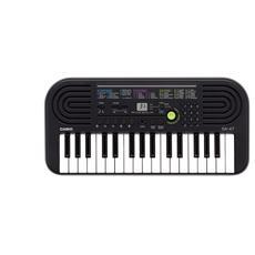 SA-47 Tastiera Mini Colore Nero / Grigio
