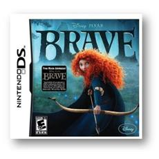 NDS - Ribelle - Brave: The Video Game