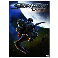 Dvd Starship Troopers - L'invasione