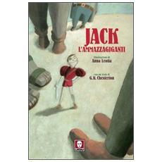 Jack l'ammazzagiganti