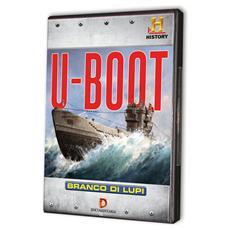 U-Boot - Branco Di Lupi