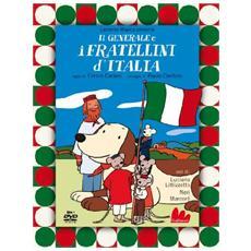 Generale E I Fratellini D'Italia (Il) (Dvd+Libro)