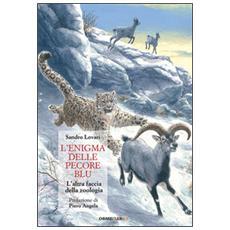 L'enigma delle pecore blu. L'altra faccia della zoologia