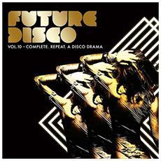 Future Disco Vol. 10 (2 Cd)