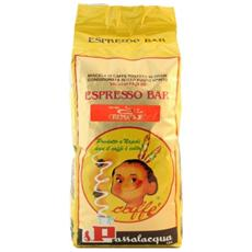 Caffè Cremador - Espresso Bar - Pacco 1kg In Grani