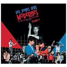 Des Jeunes Gens Modernes 1978 1983 Volume 2