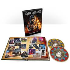 Iron Maiden - The Book Of Souls: Live Chapter (Deluxe) (2 Cd)
