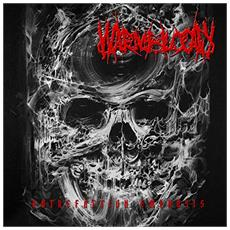Warmblood - Putrefaction Emphasis