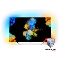 "TV OLED Ultra HD 4K 55"" 55POS9002/12 Smart TV Ambilight + Estensione di Garanzia 3 anni"