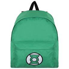 Dc Comics: Justice League - Green Lantern (zaino)