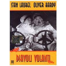 Dvd Diavoli Volanti (i)