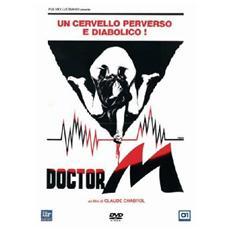 Doctor M.