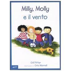 Milly, Molly e il vento