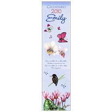 Emily. Calendario 2010