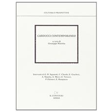 Carducci contemporaneo
