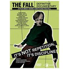 Fall (The) - It's Not Repetition, It's Discipline