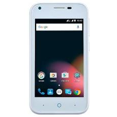 "Blade L110 Bianco 8 GB Dual Sim Display 4"" Slot Micro SD Fotocamera 2 Mpx Android Europa"