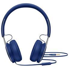 Cuffie con Microfono Cablato Beats EP Colore Blu