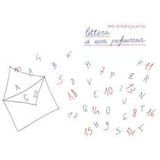 Monica Fabbri (Signorab) - Ho Disegnato Lettera A Una Professoressa