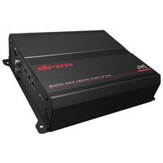 Amplificatore Di Potenza Digitale Mono 800w