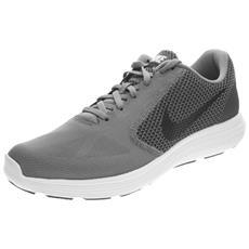 Scarpe Uomo Running Revolution 3 - 819300-002 - 44,5 - Us 10,5 - Cm 28,5
